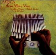 Africa Shona Mbira Music 2