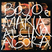 Bojo E Maria Alcina / Agora