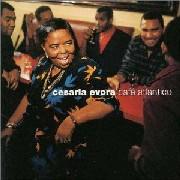 Cesaria Evora/Cafe Atlantico