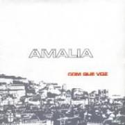 Amalia Rodrigues / Com Que Voz