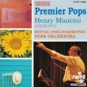 Henry Mancini conduct RPO