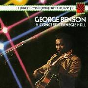 George Benson/In Concert-Carnegie Hall