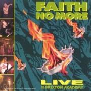 Faith No More/Live at the Brixton Academy