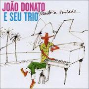 Joao Donato - Muito A Vontade