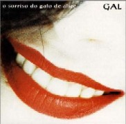 Gal Costa/O Sorriso Do Gato De Alice