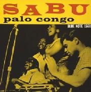 Sabu Martinez/Palo Congo