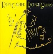Ron Carter Richard Galliano/Panamanhattan