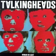 Talking Heads / Remain In Light