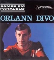 Orlann Divo/Samba Em Paralelo
