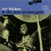 Art Blakey And Jazz Messengers/The Big Beat