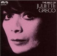 Juliette Greco / The best of Juliette Greco